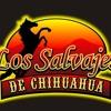 Los Salvajes De Chihuahua Yo Te Quiero Asi Portada del disco