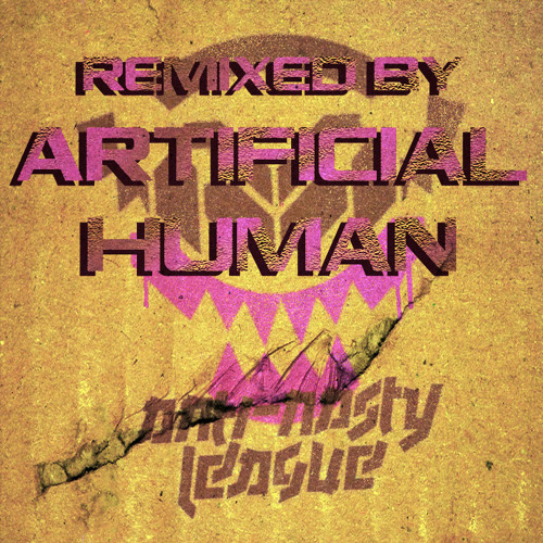 Pop Will Eat Itself - Angry Man's Deathbed (Artificial Human's Bodiless Mix)