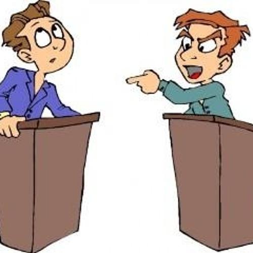 Old Men Stories E186 Debating