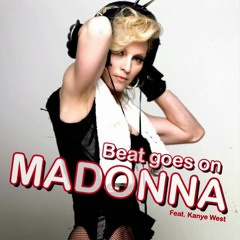 Madonna - The Beat Goes On (RNDR Remix)