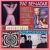 Pat Benatar vs. Love And Rockets - So Invincible (WhiLLThriLLMiX)