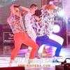 Dancing Genome  (Yoo Jae Suk, JYP) - I'm So Sexy [Infinity Challenge Music Festival 2015]