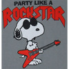 Party like a Rockstar - Shop Boyz Ft. Brav3heart_TheOG