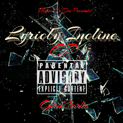 Lyricly Incline EP