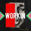Tyga type beat ||hard 808|| - WORKIN (Prod. by Toosy Beats x Lozk)