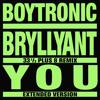 Bryllyant (33⅓ Plus 8 Remix)