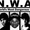 NWA - Straight Outta Compton ( Nuckingfutz Twerk Remix)