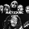 Bob Marley -  Is This Love  Vs. Oasis - Wonderwall (Artzync Edit)