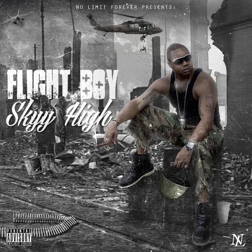 FlightBoy - Skyy High