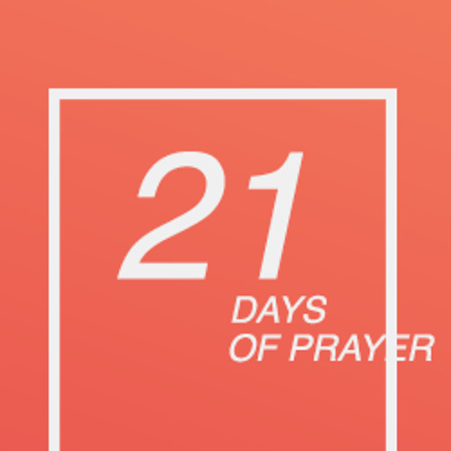 Prayer Pastor Rich Wilkerson