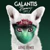 Galantis- Run Away (ARHU Remix)