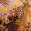 Fantasie for Don Quixote - Daniel Volovets