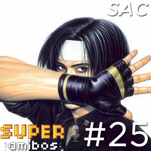 SAC 25 - SNK, das Fichas para os Níqueis