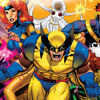 X - Men Theme (90's Cartoon)  (Metal Version)-