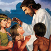 I Know That My Savior Loves Me