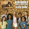 Kikiwaka (Bunk'd Theme Song)