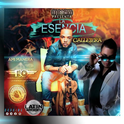 DJ ROCKO PRESENTA ESENCIA CALLEJERA