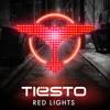 Ge THEY13 RMX - 'Tiesto - Red Light'
