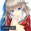 Aoi Tada - Yake Ochinai Tsubasa [Charlotte Ending Full] (灼け落ちない翼 - 多田葵) mp3