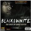 RENAISSANCE DJ CHRISTUFF PRESENTS BLACK & WHITE - THE BEST OF VYBZ KARTEL. VOL.1 (2015)