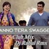 Banno Club Dj Rahul Rmx Promo