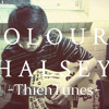 COLOURS - HALSEY (COVER BY THIENTUNES)