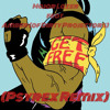 Major Lazer ft. Amber (of Dirty Projectors) - Get Free (Psyrex Remix)