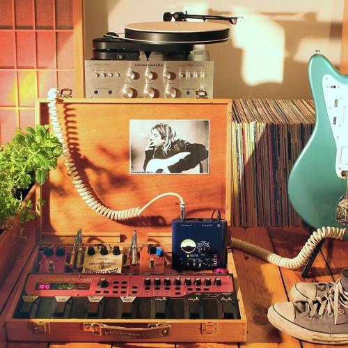 Shoegaze, Psychedelic, Dreampop, Lo-fi, Stoner, Indie, Alternative