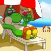 Multi - Lazy Hazy Summer Days! (Babasmas Remix)