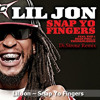 Lil Jon Ft E-40 & Sean Paul (Youngbloodz) - Snap Yo Fingers (Di.Stronz Remix)