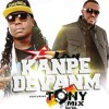Download 5LAN featuring DJ Tony Mix - Kampé Devan'm! (New Song) Mp3