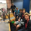 Mini Band BBC Introducing Full Interview 22-08-2015