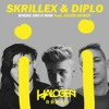 Skrillex & Diplo - Where Are You Now (ft Justin Bieber) (Autolaser Remix)