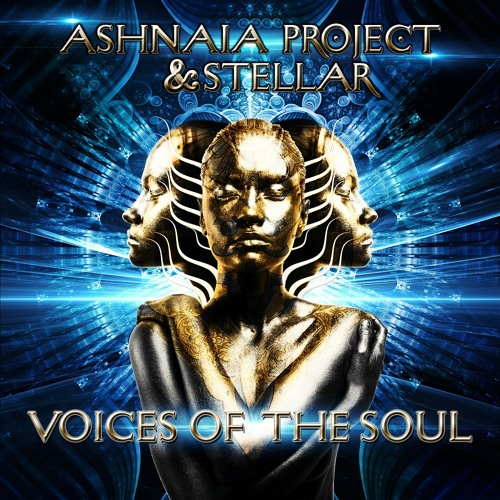Ashnaia Project & Stellar _ 5th Dimension 432hz(preview)