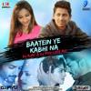 BAATEIN YE KABHI NA [LOVE MIX ]- DJ AJAY & DJ PIYU (UTG)
