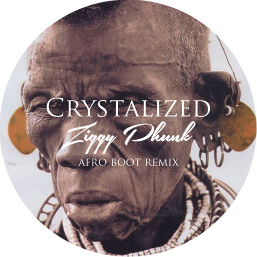 Akabu - Crystalized (Ziggy Phunk Afro Bootleg) *low quality preview