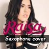 LDR Raisa - Soprano Saxophone Cover