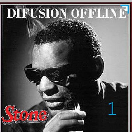 Diffusion Offline 01 - Sunday -Raycharles
