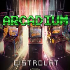 Cistrolat - Arcadium
