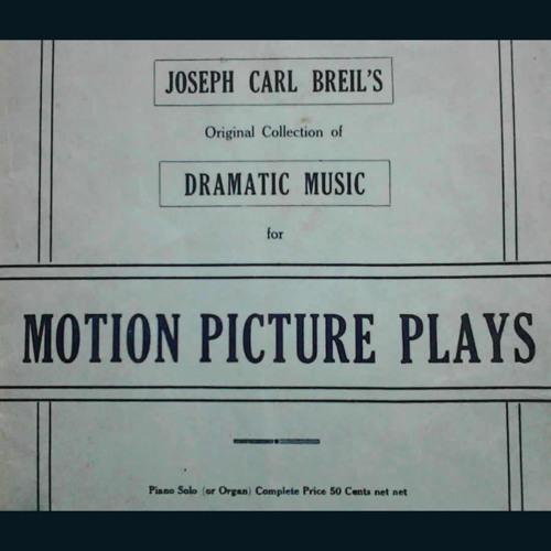 Motion Picture Plays No. 3 Agitato Misterioso