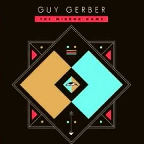 VQ011 B Guy Gerber - One Day In May