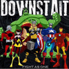 Downstait: Fight As One - Avengers (2013)