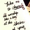 Take Me To Church (Live)