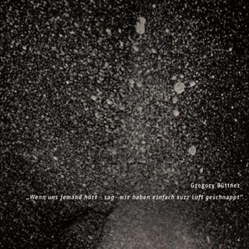 Gregory Büttner - Falte Excerpt