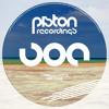 Camilo Do Santos - West Coast - Original Mix (Piston Recordings)