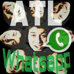 """ATL WhatsApp Radio - """" Nacho y Sus Cartas """""""