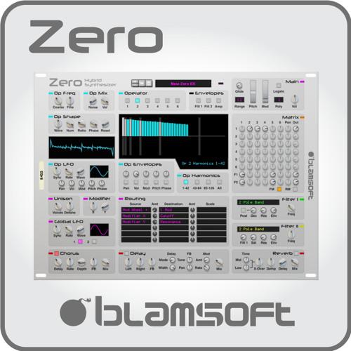 Zero Song Challenge