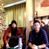 Jensen Ackles & Jason Manns - Holly Jolly Christmas (live)