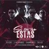 Si Tu No Estas Remix - D.OZi Ft. J Alvarez, Farruko y Ñejo