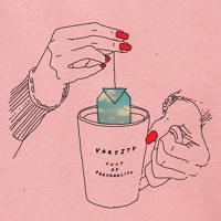 VARSITY - So Sad, So Sad